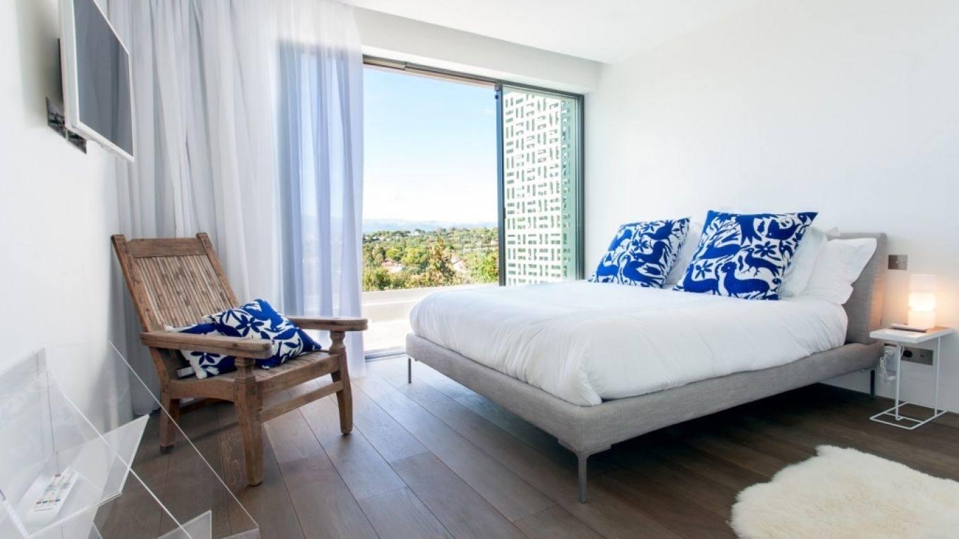 Villa Riana, Antibes, Cannes, France