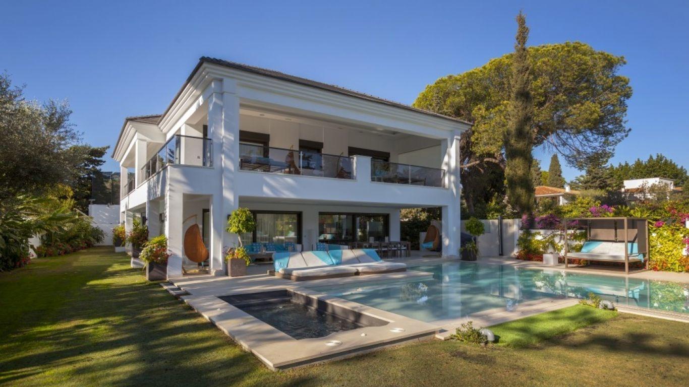 Villa Catarina | Marbella