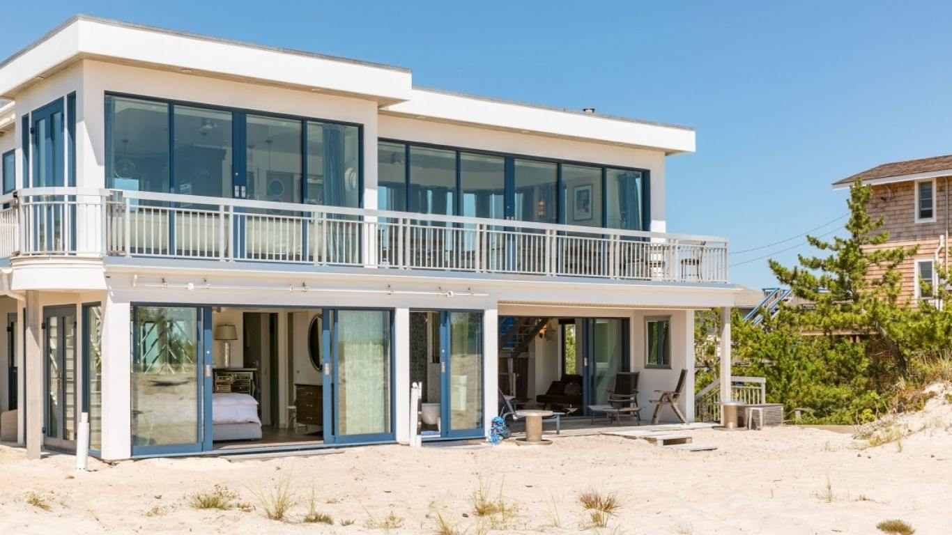 Villa Amelia | Hamptons