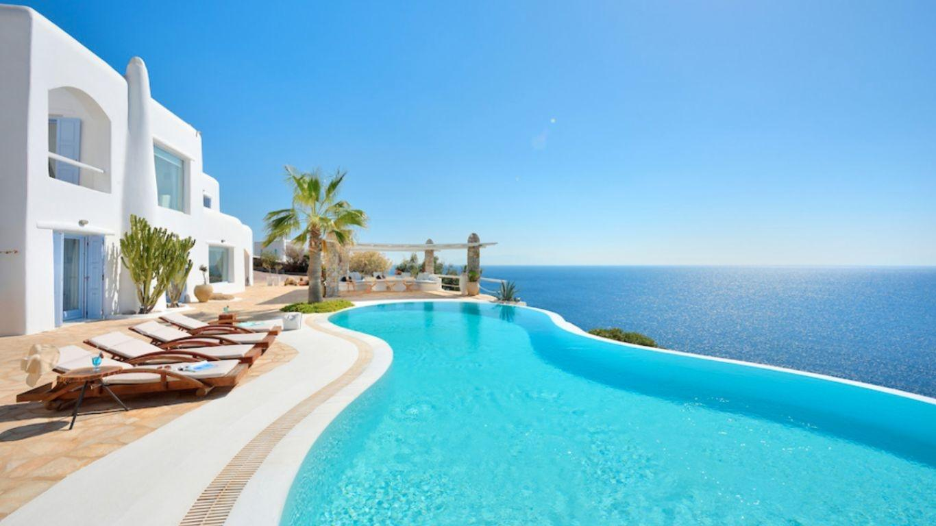 Villa Selena | Mykonos