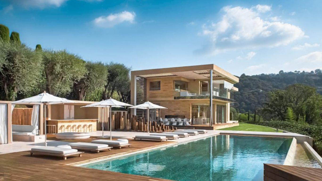 Villa Melody | Cannes