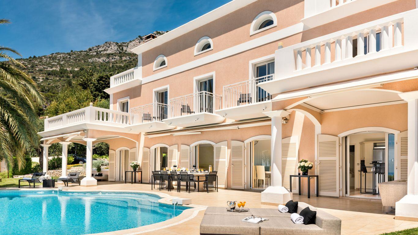 Villa Desiree | Monaco