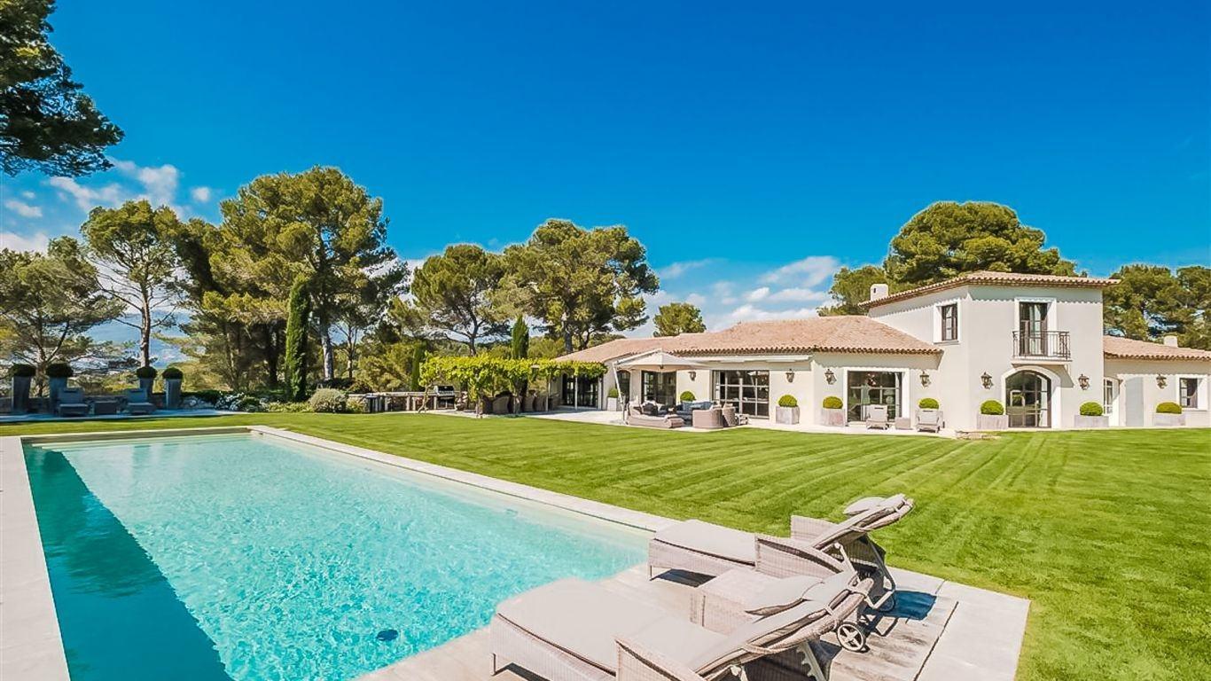 Villa Bernadette | Cannes