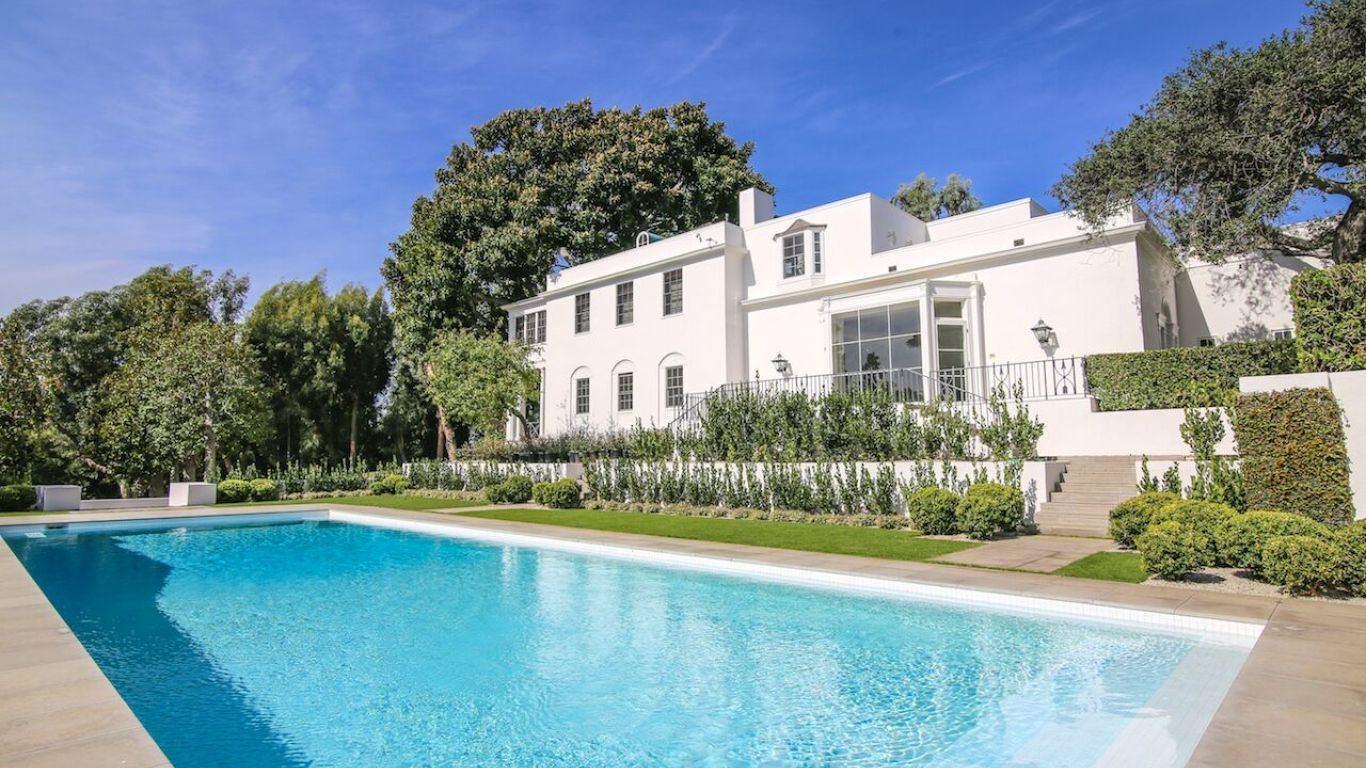 Villa Evangelina | Los Angeles