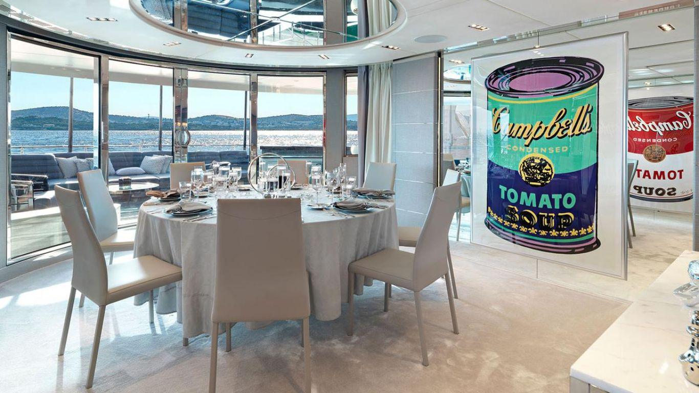 Yacht Bliss 144,  Motor 100-150FT, Yachts, Canada