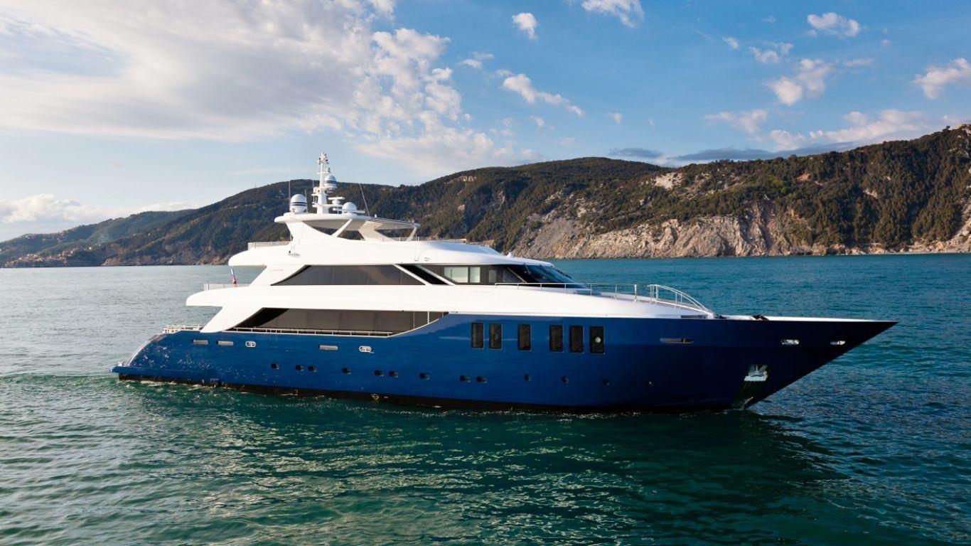 Yacht Ipanemas 147 | Yachts