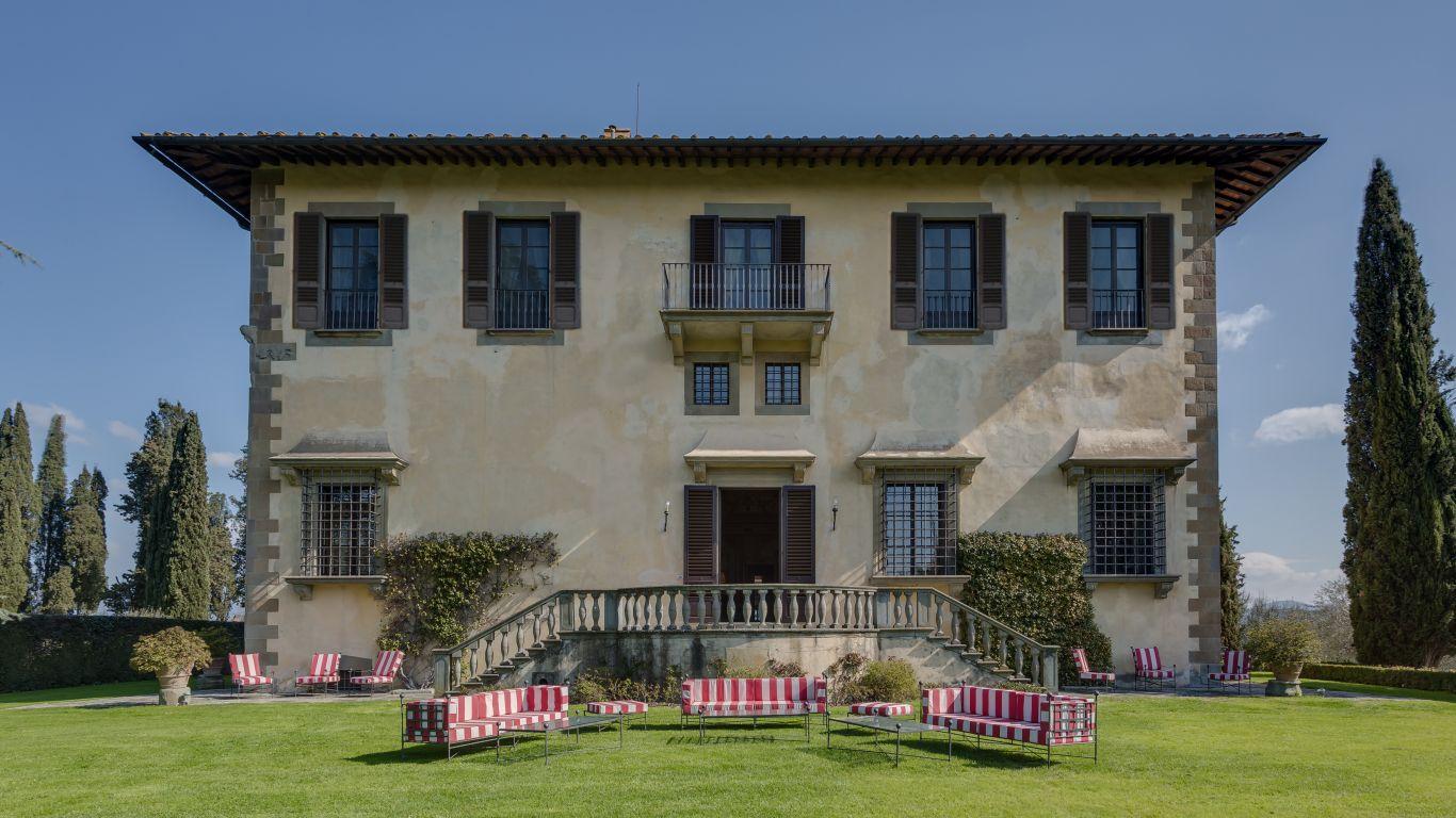 Villa Danica | Tuscany