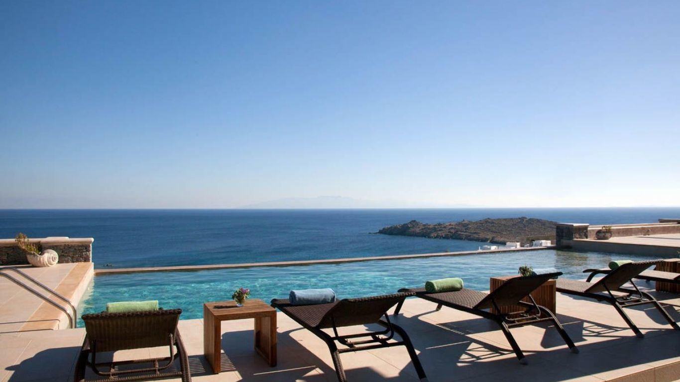 Villa Arina   Mykonos