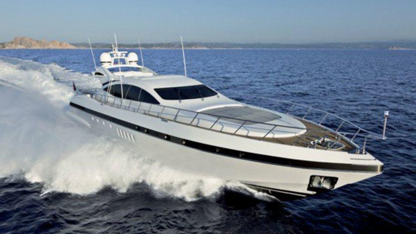 Yacht KAWAI 92 | Yachts