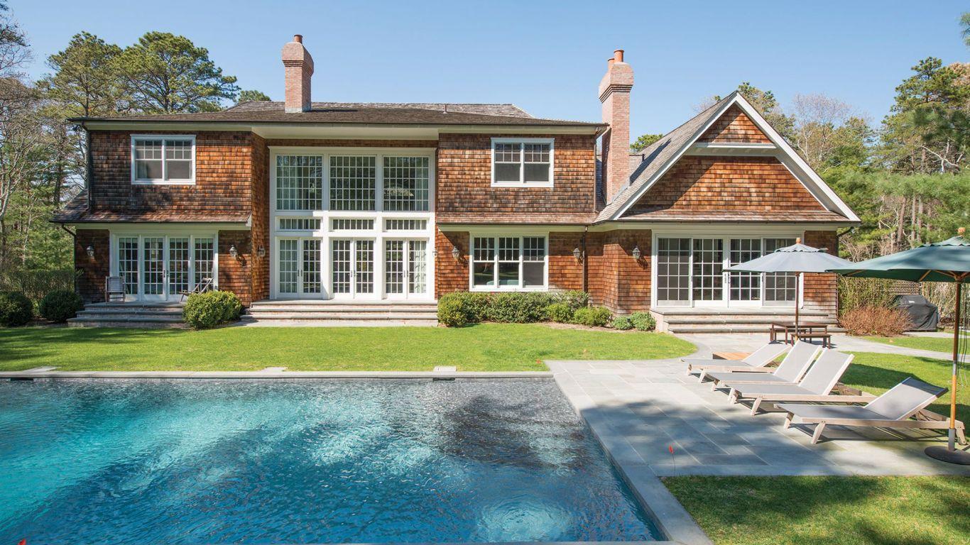 Villa Priscilla | Hamptons