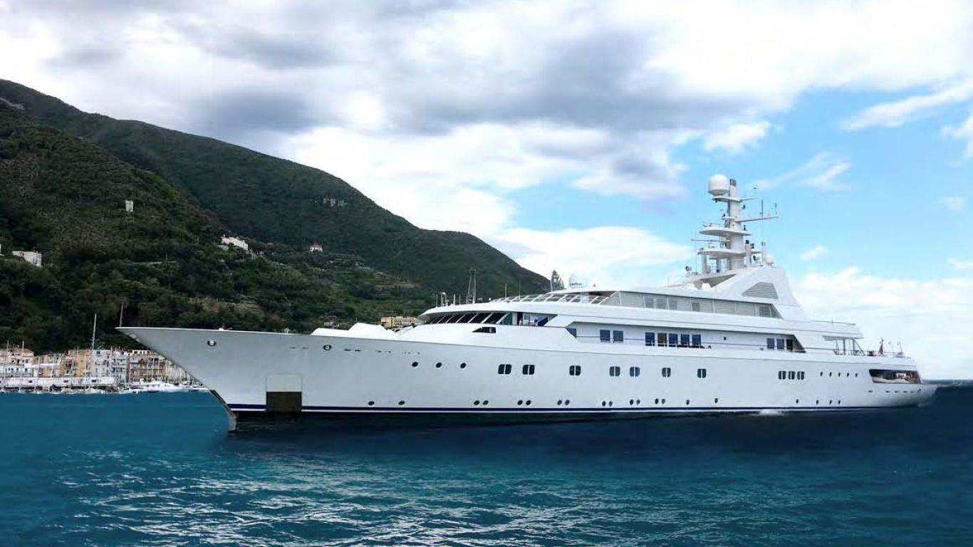 Yacht Grand Ocean 262 | Yachts