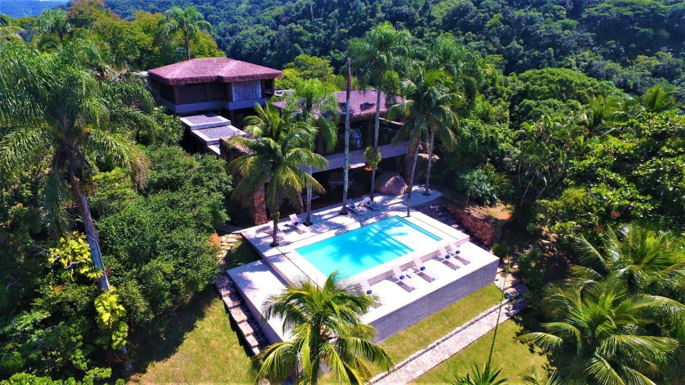 Japao Private Island | Caribbean Islands