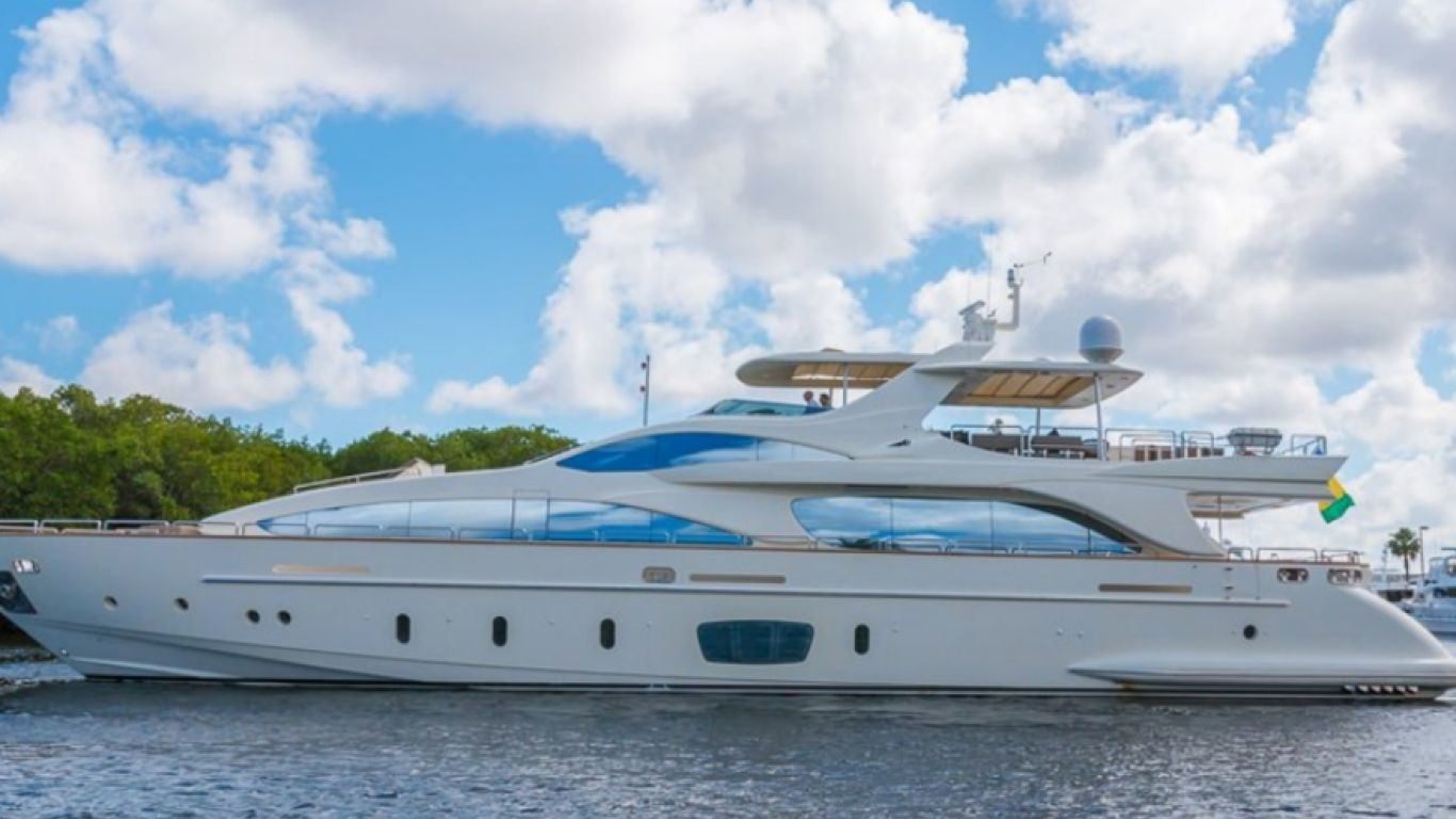 Yacht Babieca 105 | Yachts