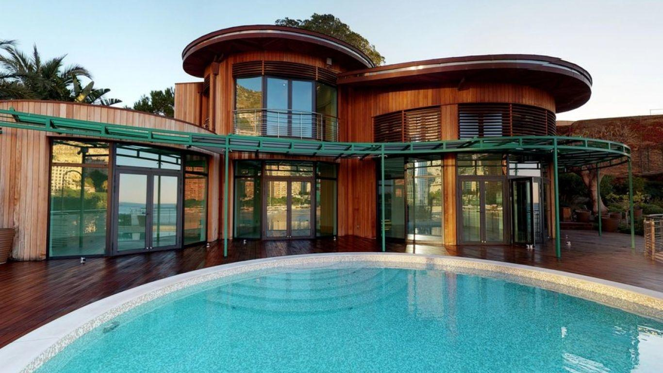 Villa Selena | Monaco
