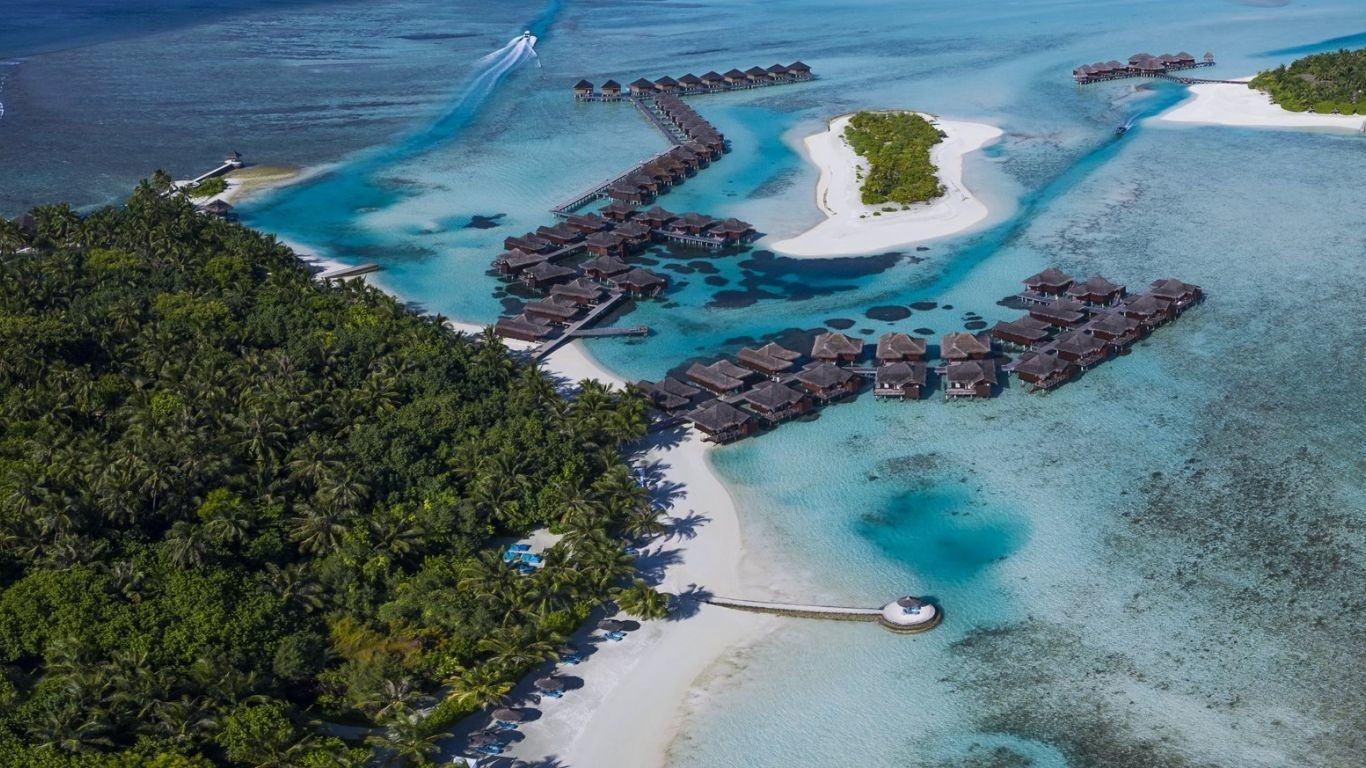 Anantara Veli | Indian Ocean Islands