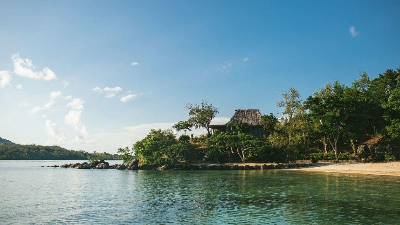 Turtle Island | Pacific Ocean Islands