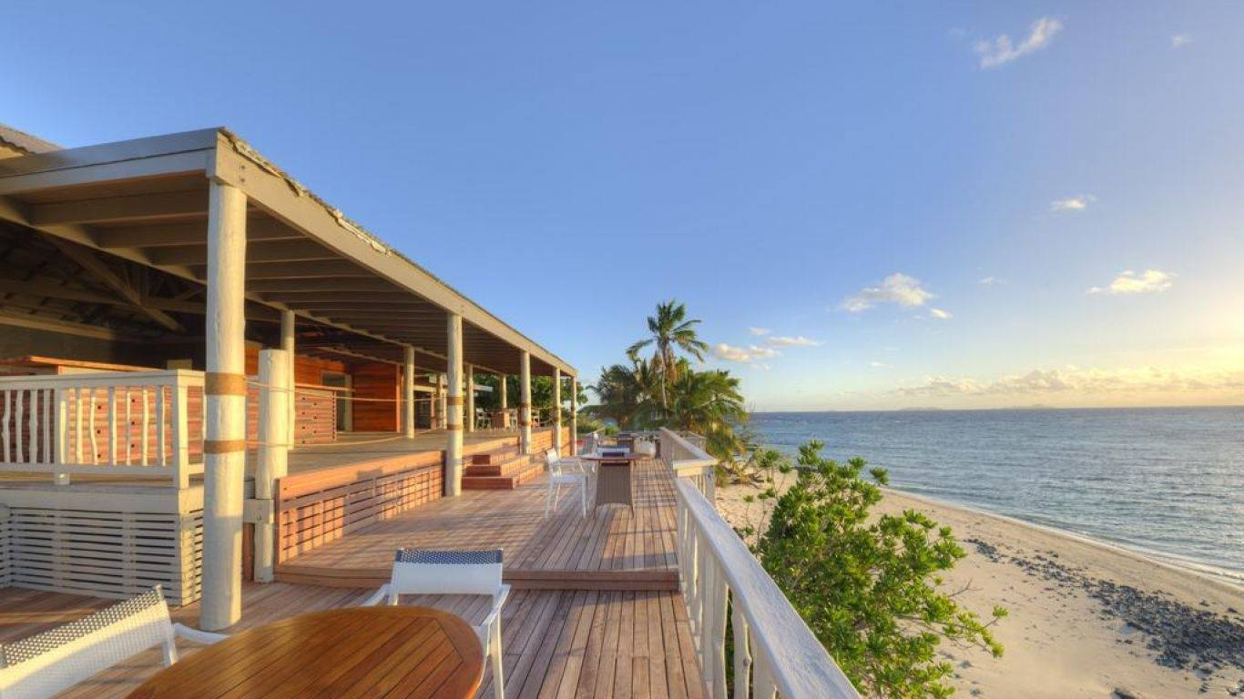 Vomo Island | Private Islands