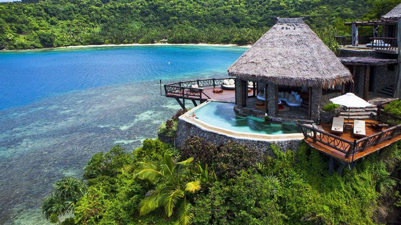 Laucala Island | Pacific Ocean Islands