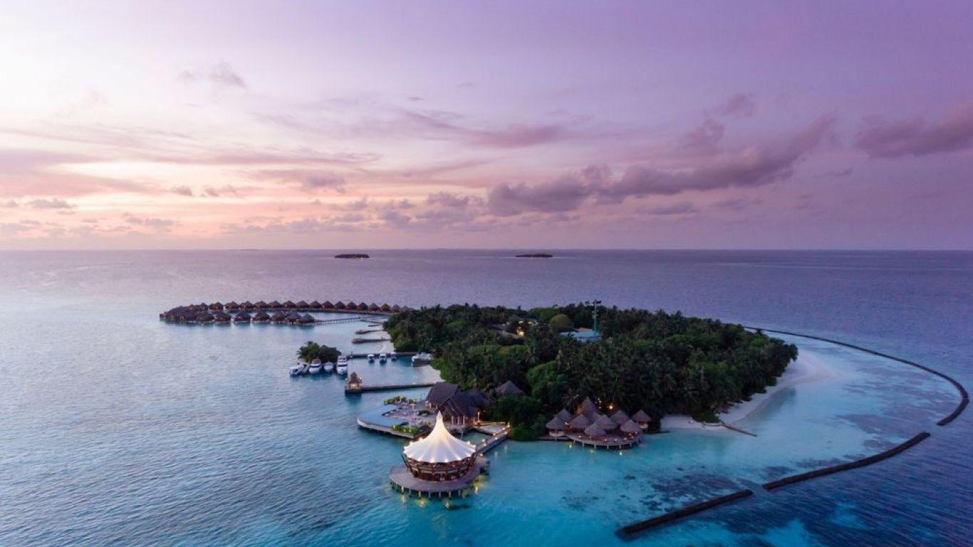 Baros | Indian Ocean Islands