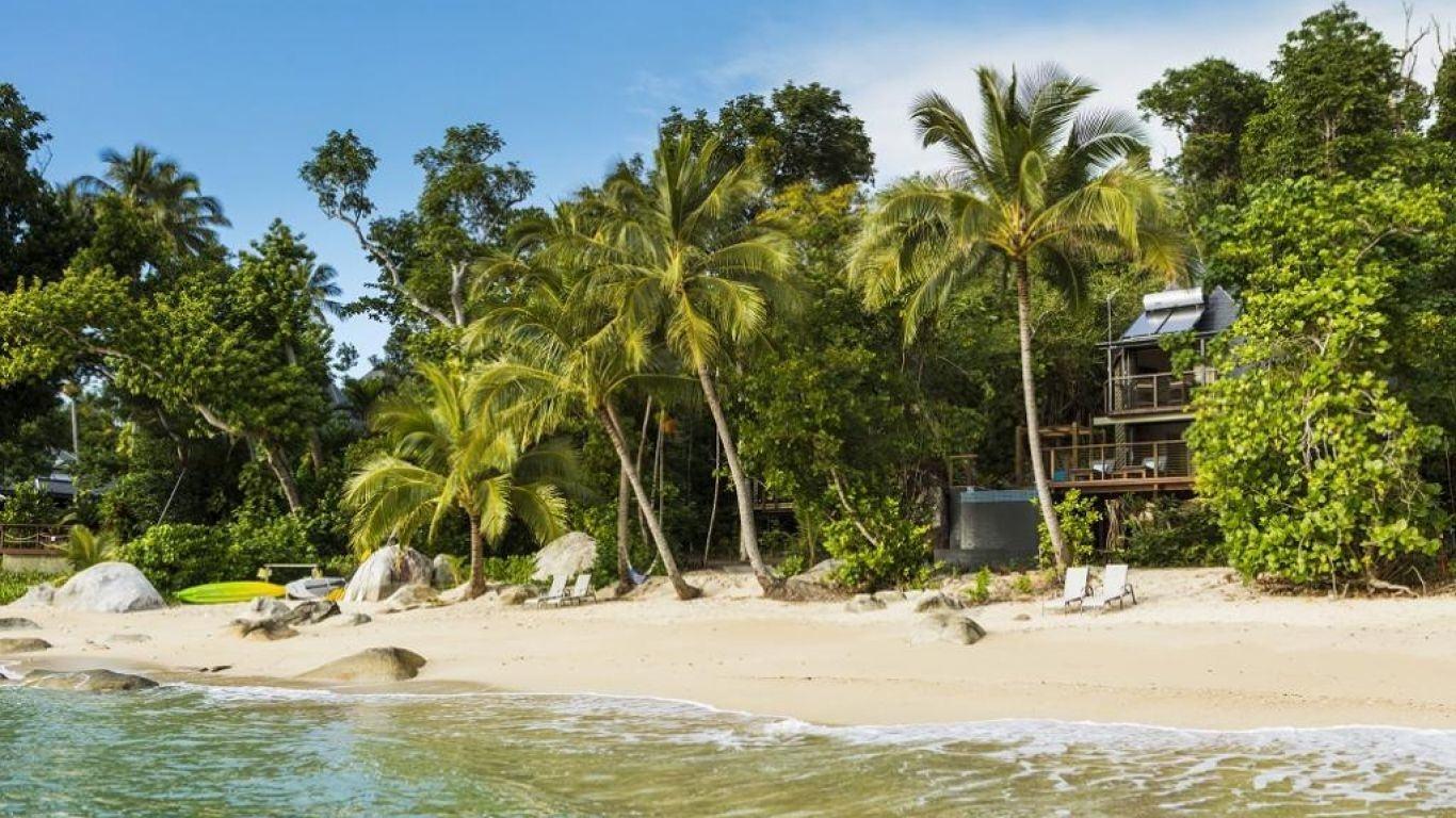 Bedarra Island | Pacific Ocean Islands