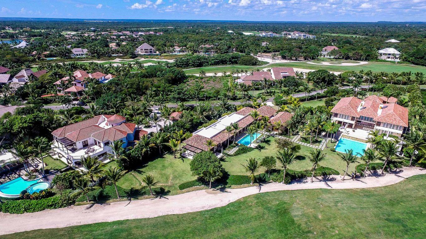 Villa Granda | Punta Cana