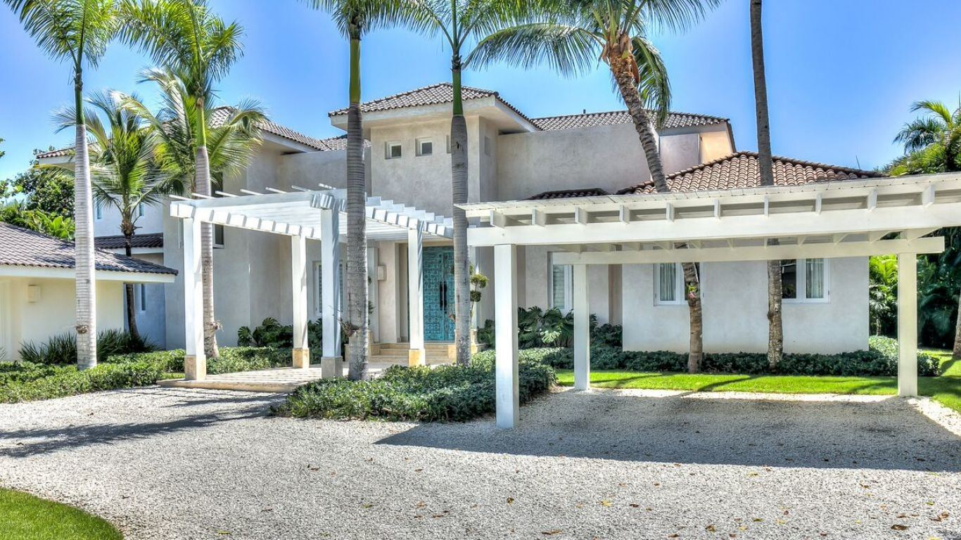Villa Griselda, Punta Cana, Dominican Republic, Dominican Republic