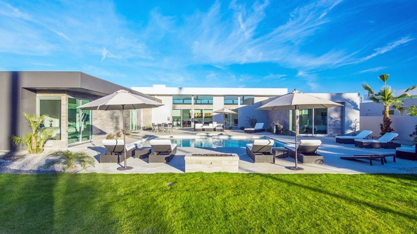 Villa Marisol 3 | Palm Springs