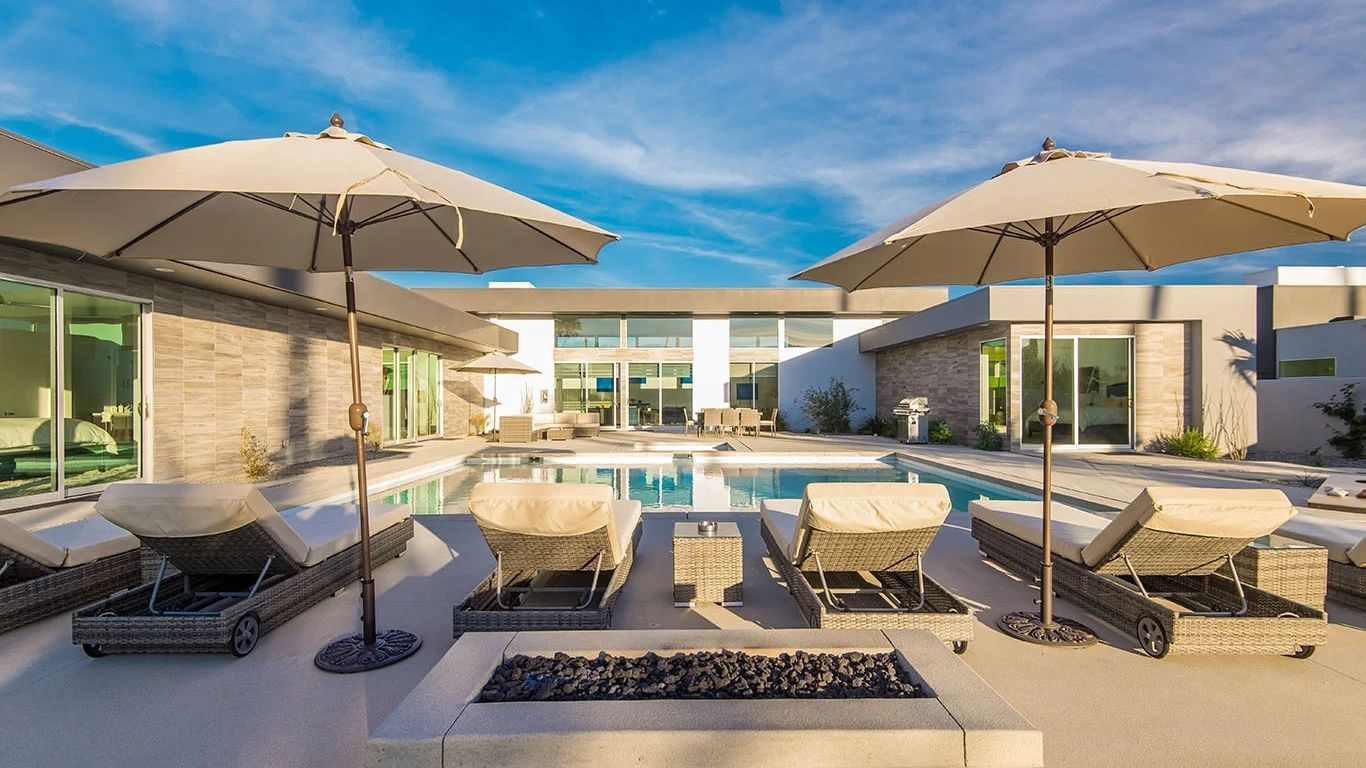 Villa Marisol 5 | Palm Springs