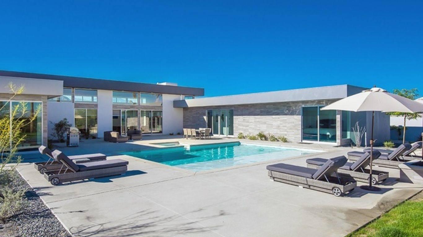 Villa Marisol 10 | Palm Springs