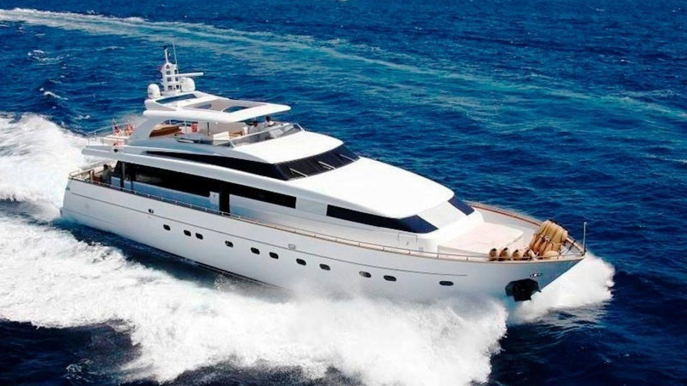 Yacht Sud 98 | Yachts