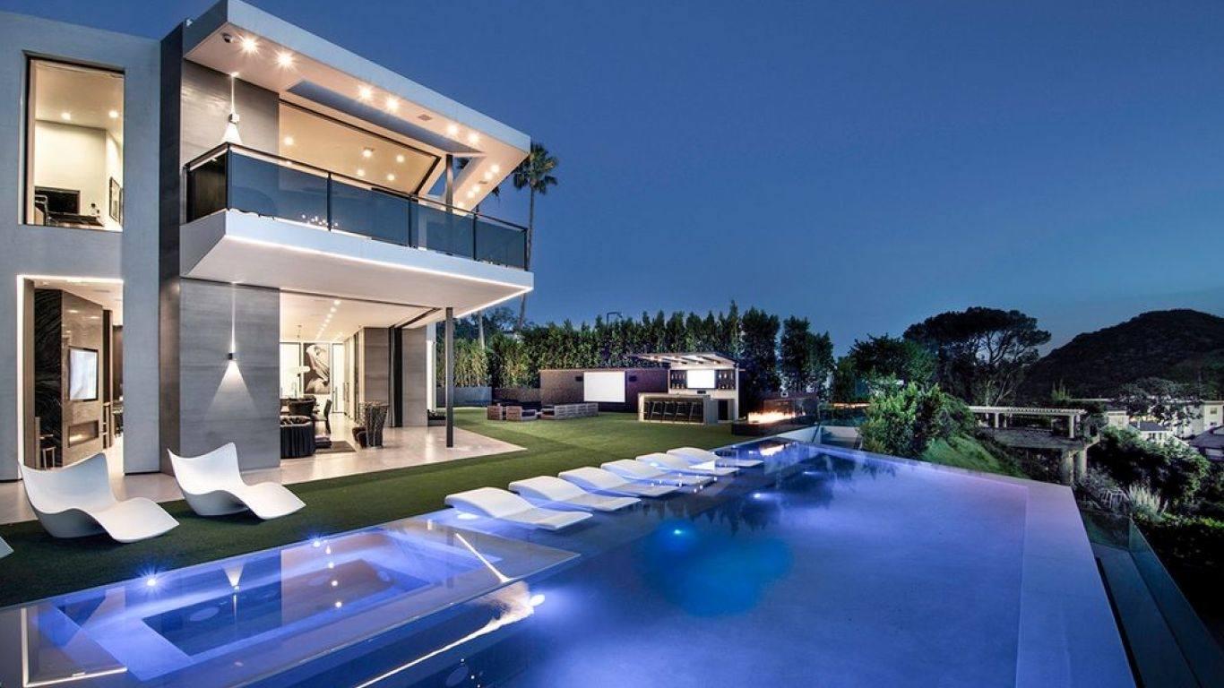 Villa April | Los Angeles