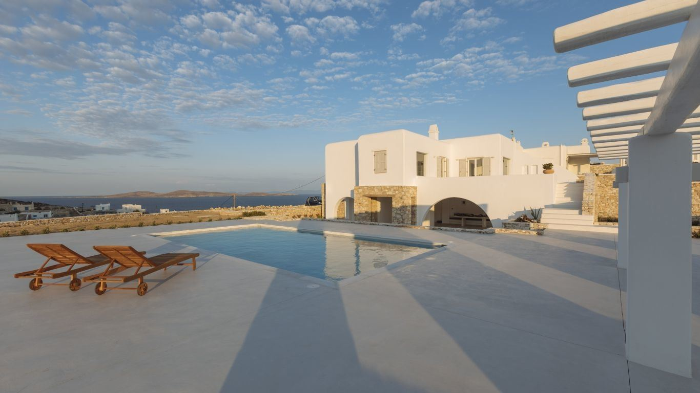 Villa Cassiopeia | Mykonos