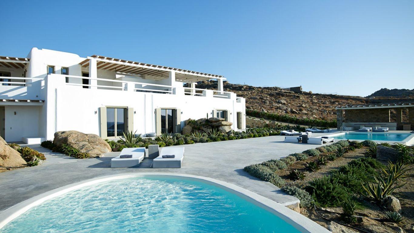 Villa Ariana 1 | Mykonos
