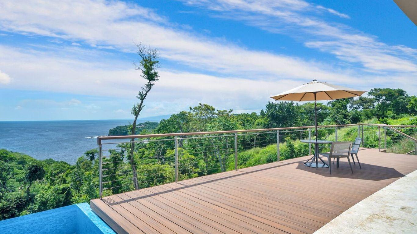 Villa Catalina, Peninsula Papagayo, Costa Rica, Costa Rica