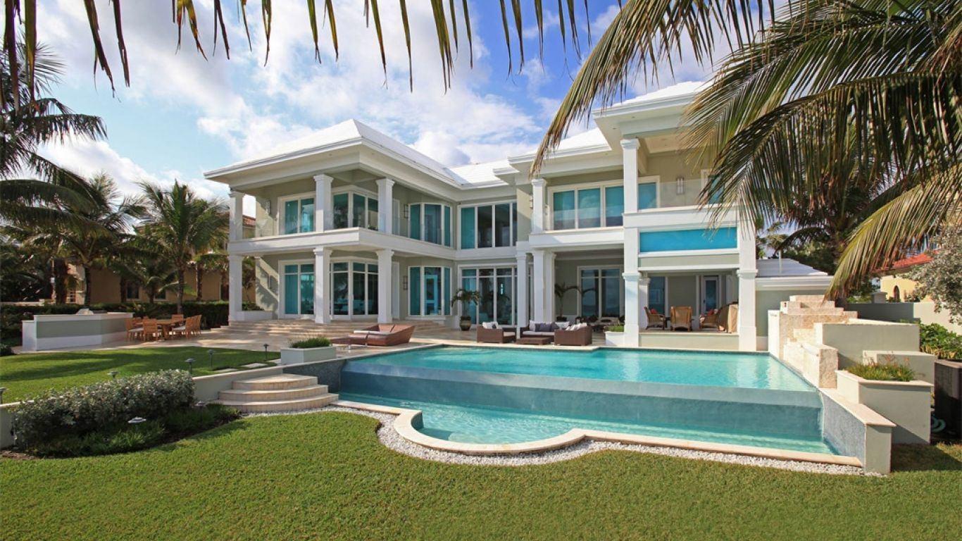 Villa Dominica | Bahamas