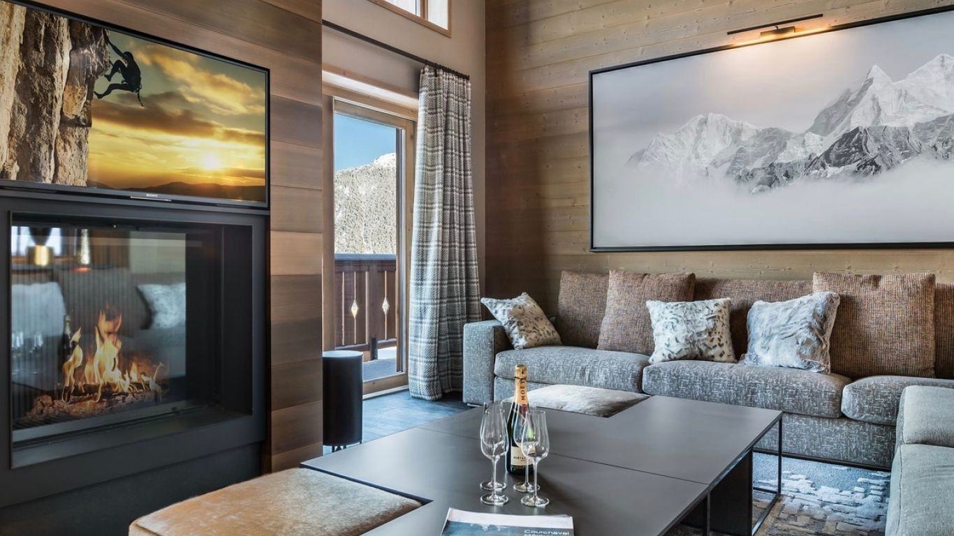Chalet Esmeralda | Courchevel