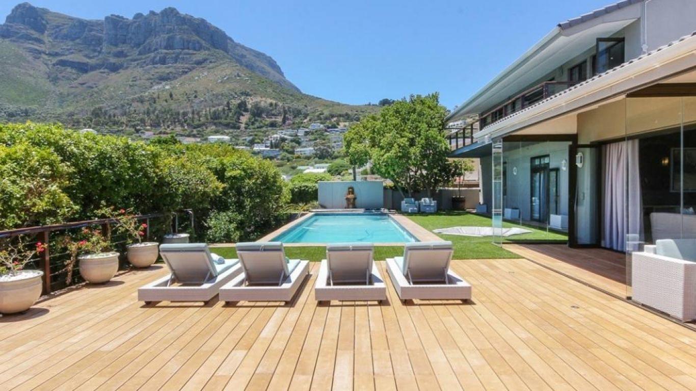 Villa Danielle   Cape Town