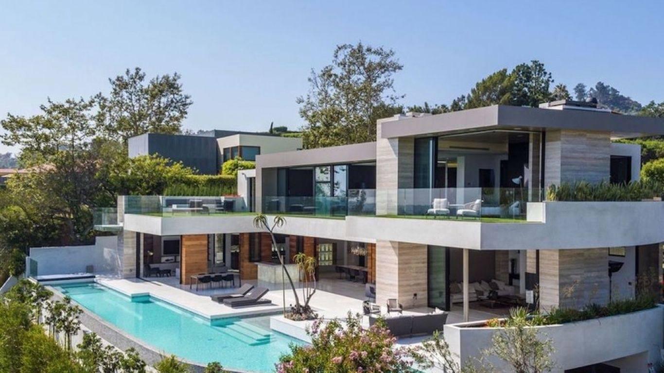 Villa Denise   Los Angeles