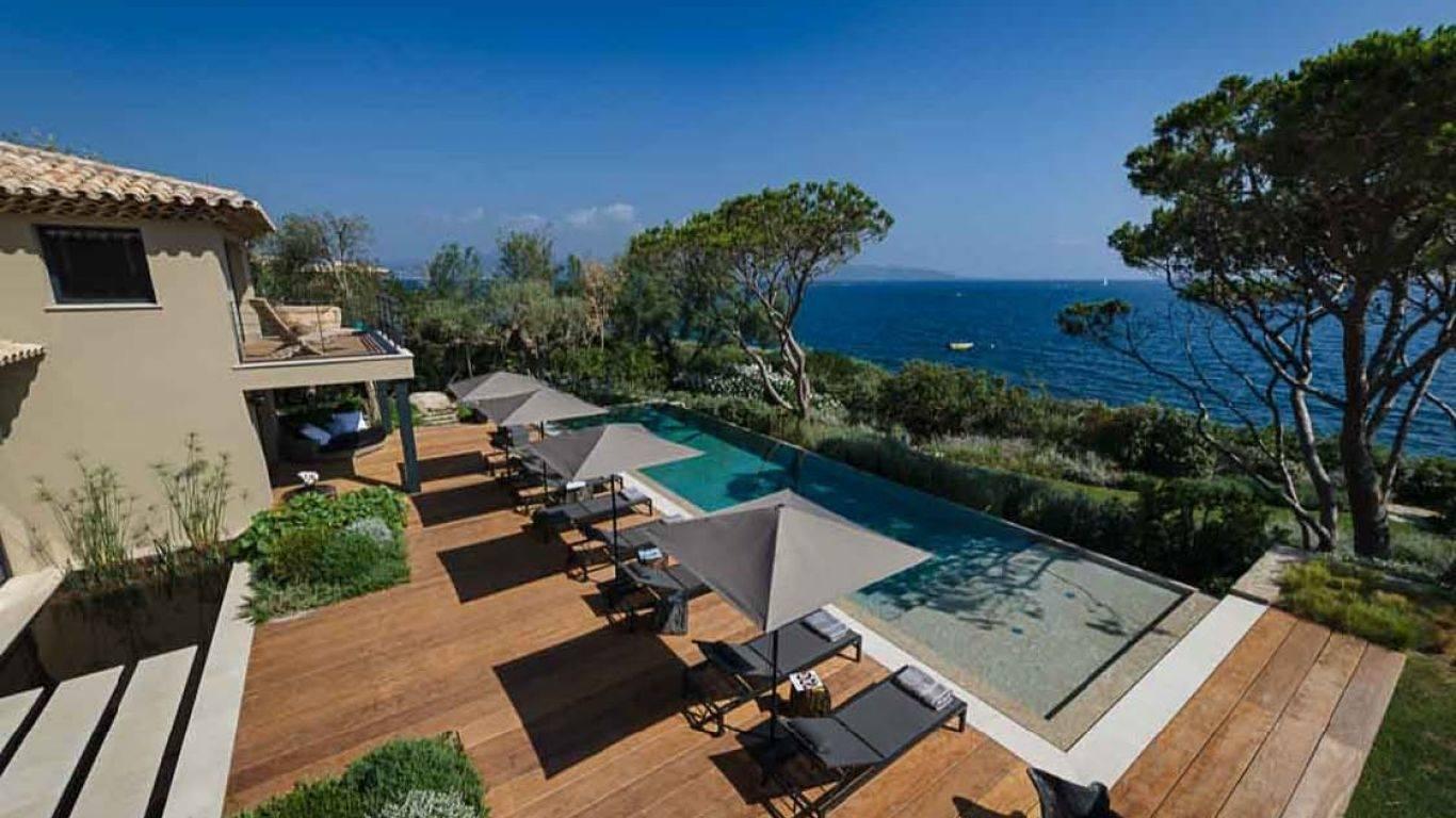 Villa Daria   St. Tropez