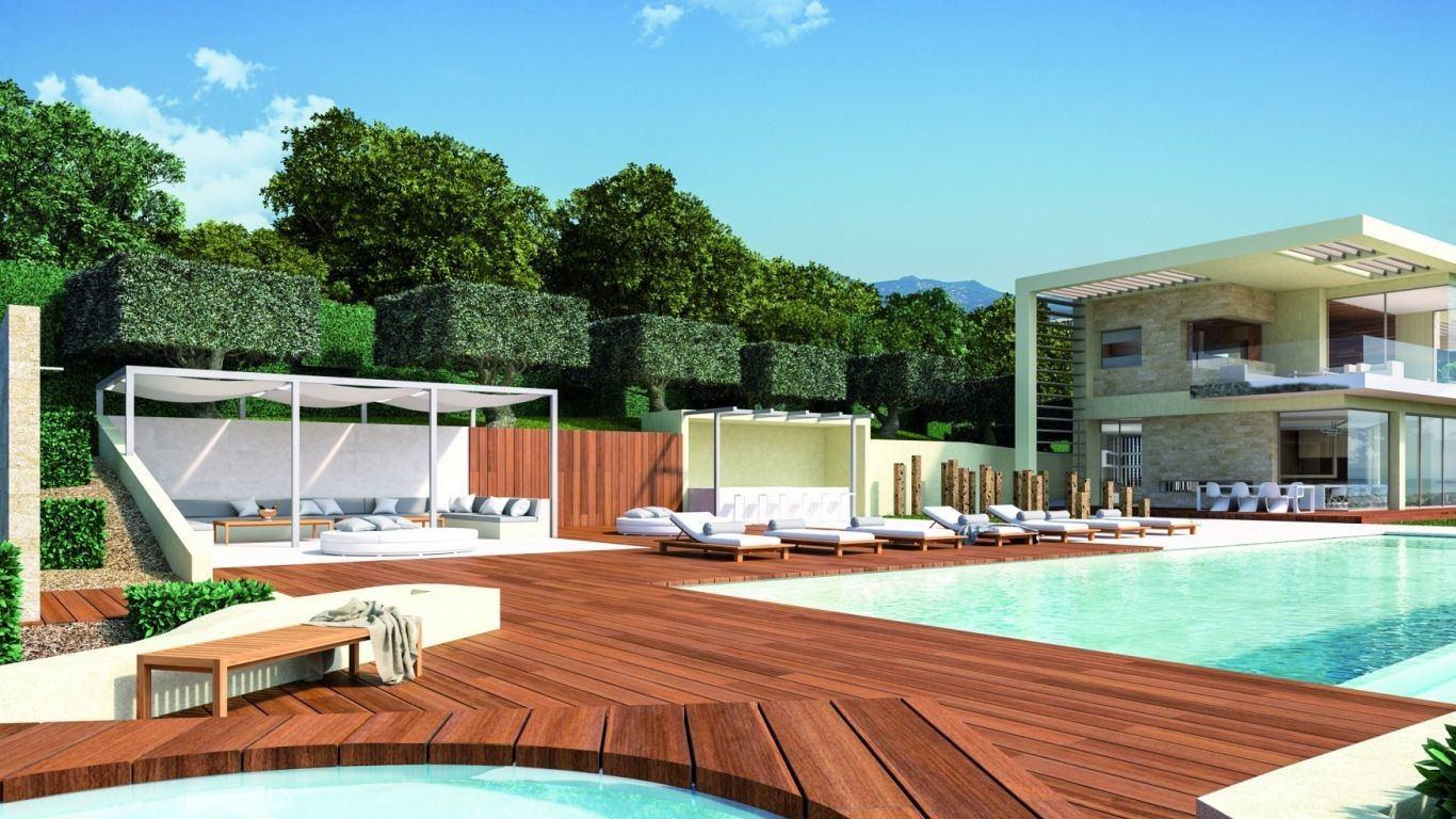 Villa Camila | Cannes