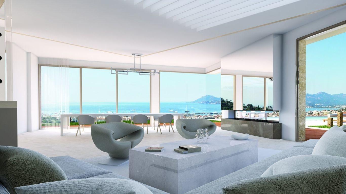 Villa Camila, Californie, Cannes, France