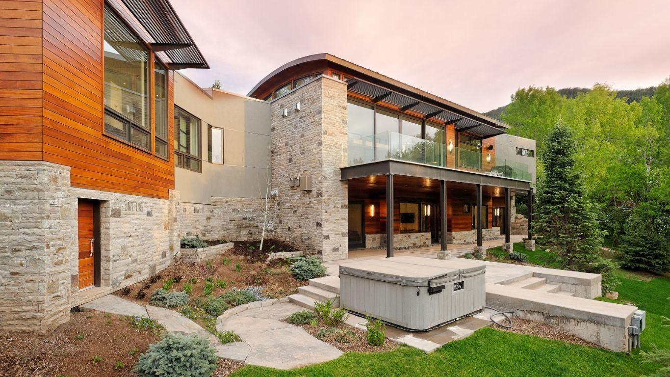 Villa Callie | Aspen