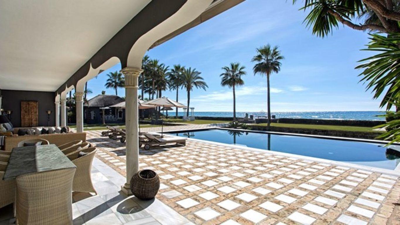 Villa Verna , Marbella East, Marbella, Spain