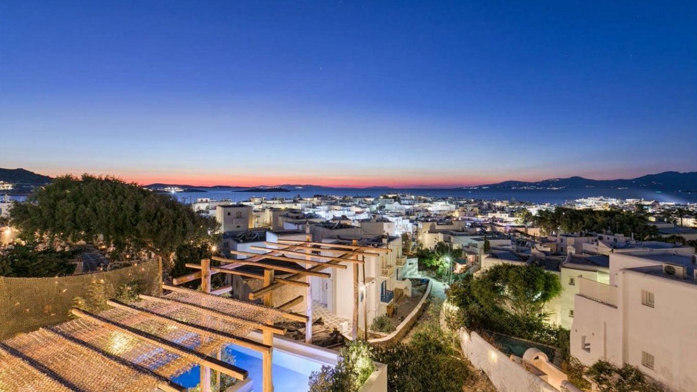 Villa Andrea | Mykonos