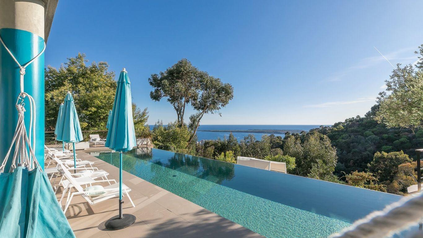 Villa Natalia | Cannes