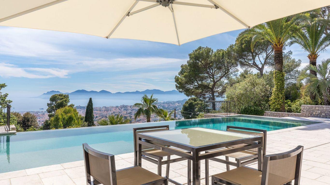 Villa Joyce | Cannes