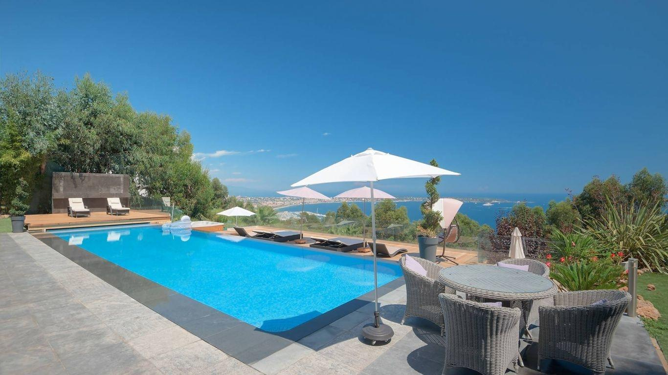 Villa Cheska | Cannes