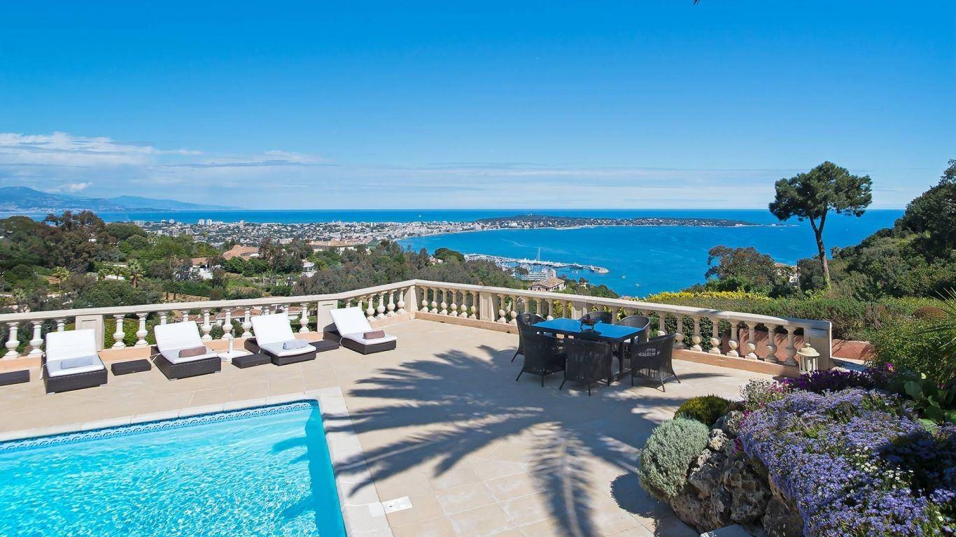 Villa Krizzy | Cannes