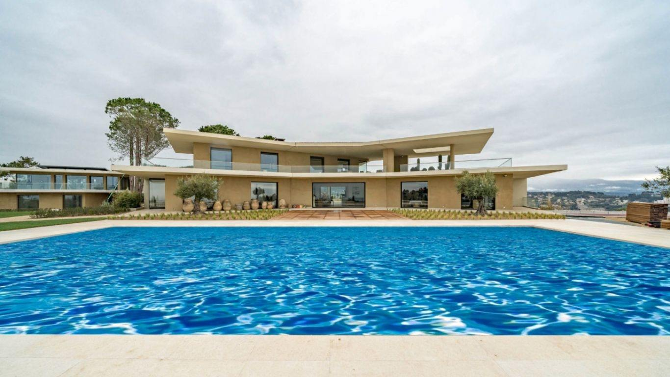 Villa Miranda   Cannes
