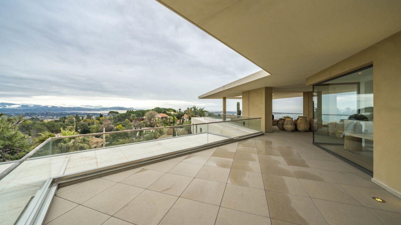 Villa Miranda, Super Cannes, Cannes, France